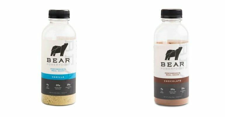 Bear Power Foods