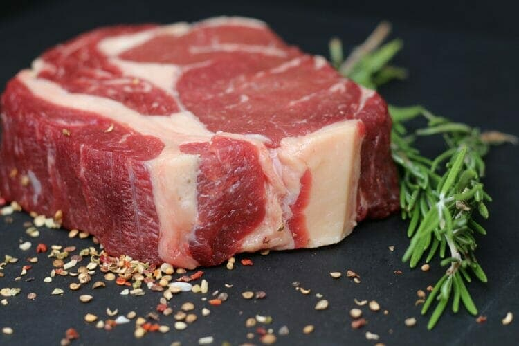 Does red meat cause cancer? It depends!
