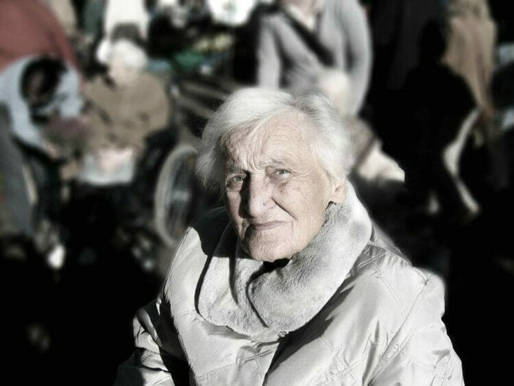 Goal: Growing old without a chronic disease