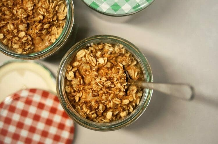 Oats are not a natural source of gluten