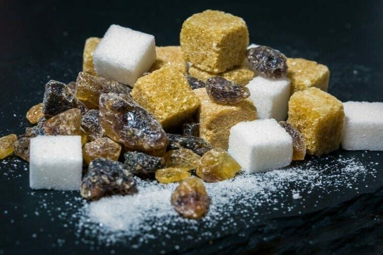 Sugar is bad, regardless of shape or form