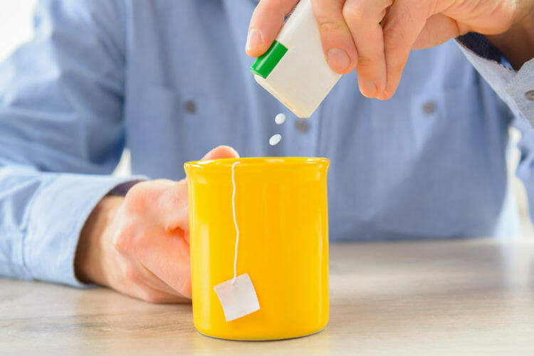 Are sweeteners healthy - the truth behind artificial sweeteners
