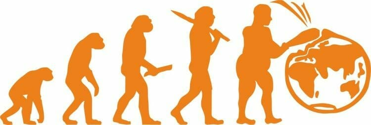 What Evolution means for our eating habits
