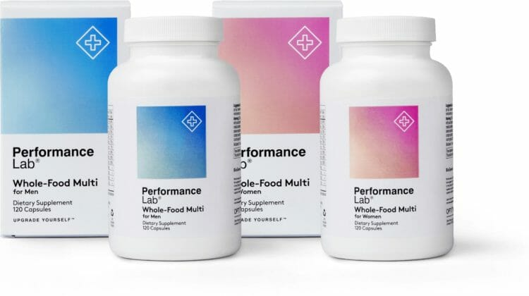 Performance Lab Multi