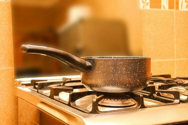 Soaking and boiling can remove some antinutrients