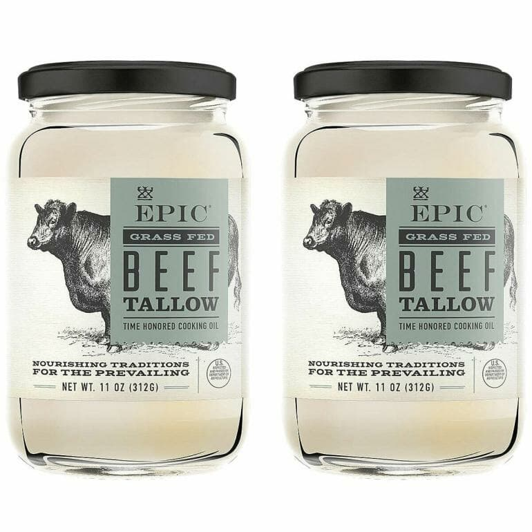 EPIC Provisions Animal Fats