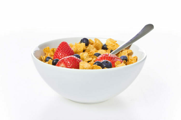 Carb cravings on keto. Avoid most products made from cereal grains!