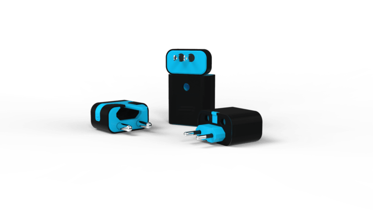 Nomad Travel Adapter