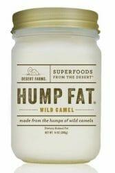 Desert Farms - Camel Hump Fat