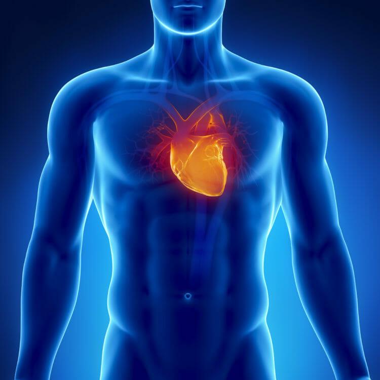 Heart palpitations - Keto side effect