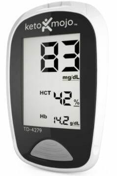Keto-Mojo - Ketone and Glucose Monitor