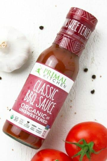 Primal Kitchen - Sauces