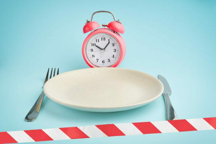 It's OK to skip breakfast