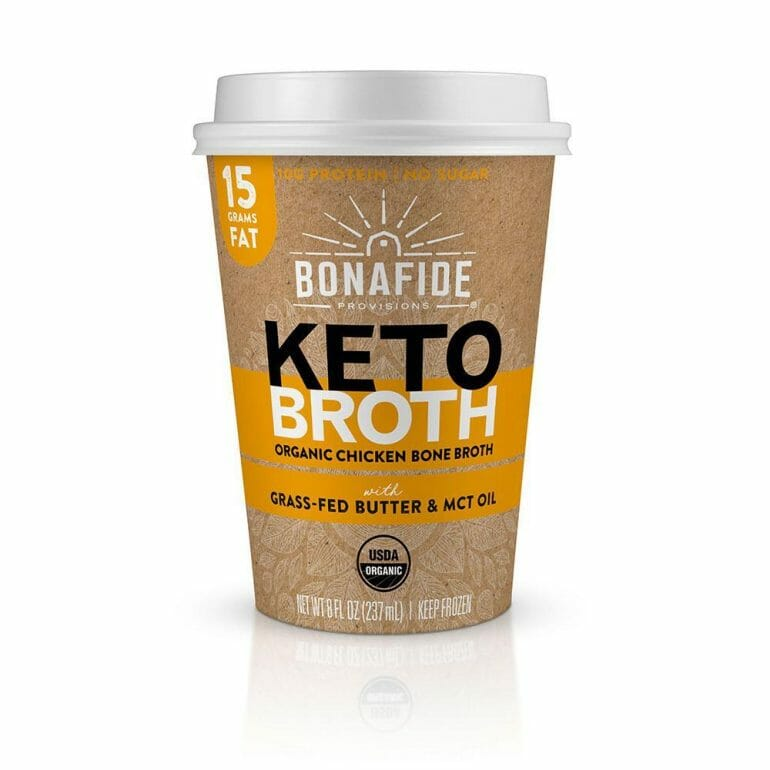 Bonafide Provisions - Keto Bone Broth