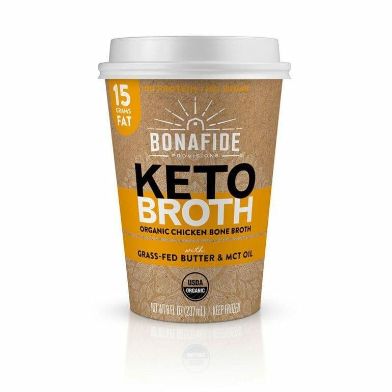 Bonafide Provisions - Keto Bone Broth