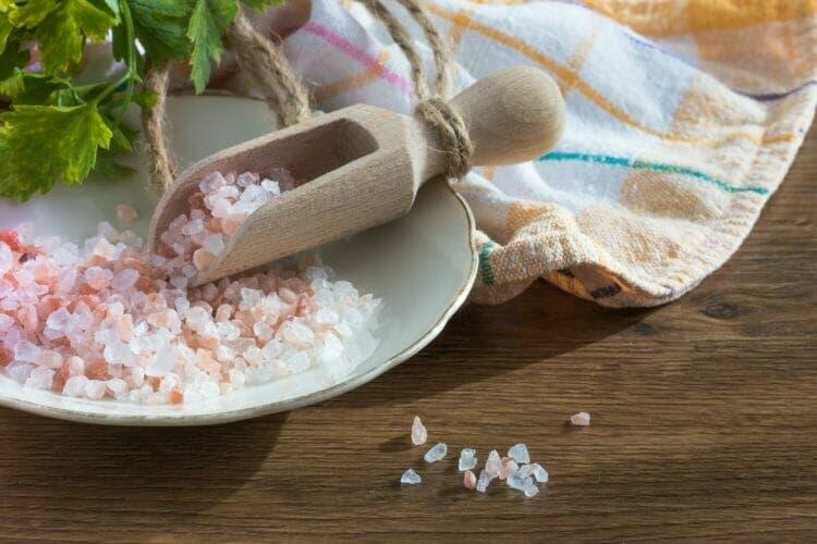 High salt intake doesn't cause heart disease