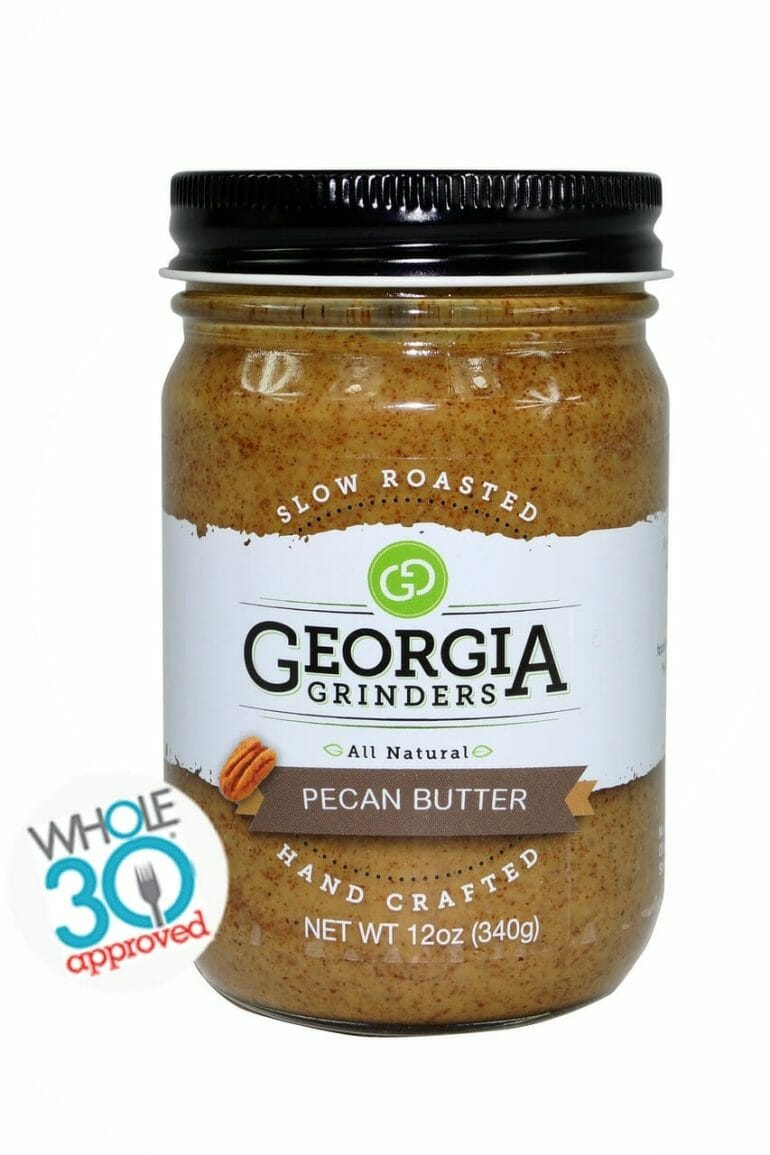 Georgia Grinders Nut Butters