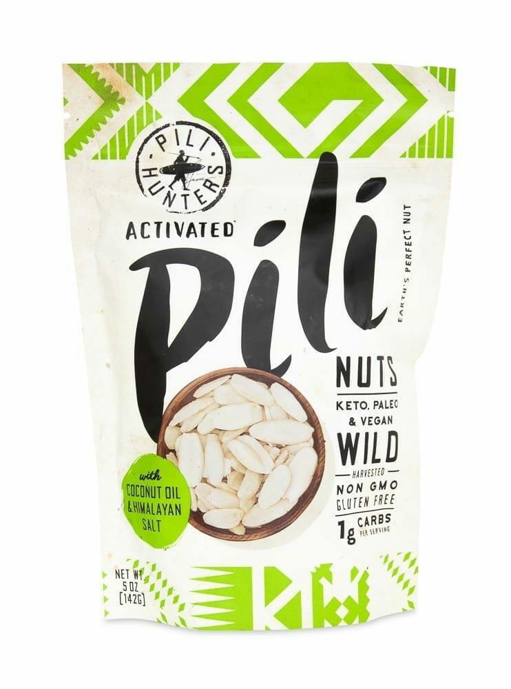 Pili Hunters - Pili Nuts