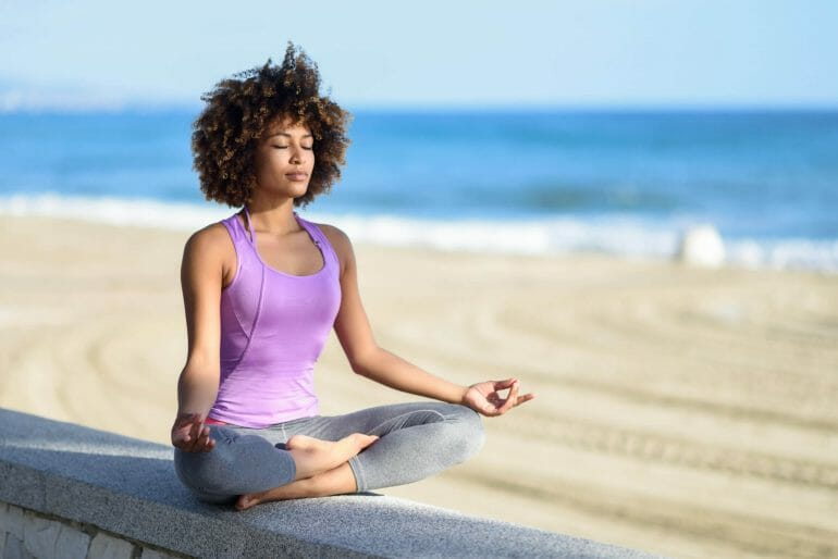 Meditate Daily—Even One Minute Helps