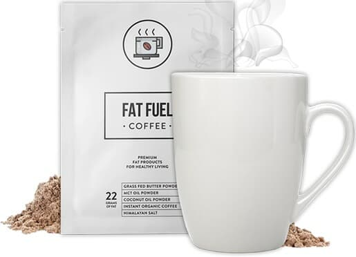 Fat Fuel Company - Coffee