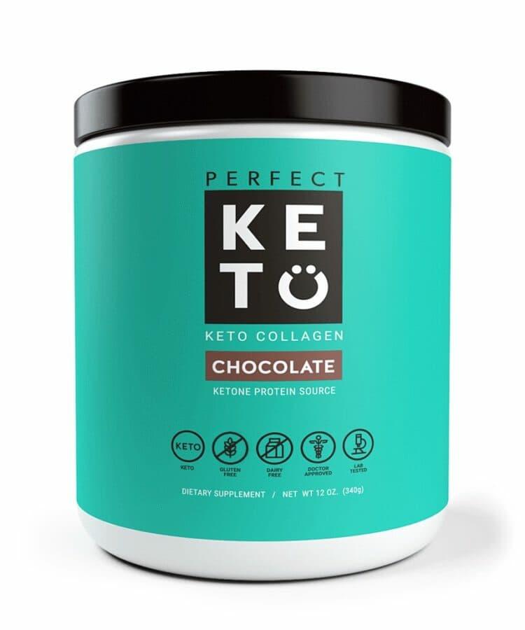 Perfect Keto - Keto Collagen