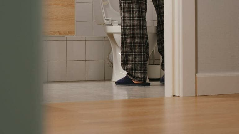 Excessive Urination (at Night)