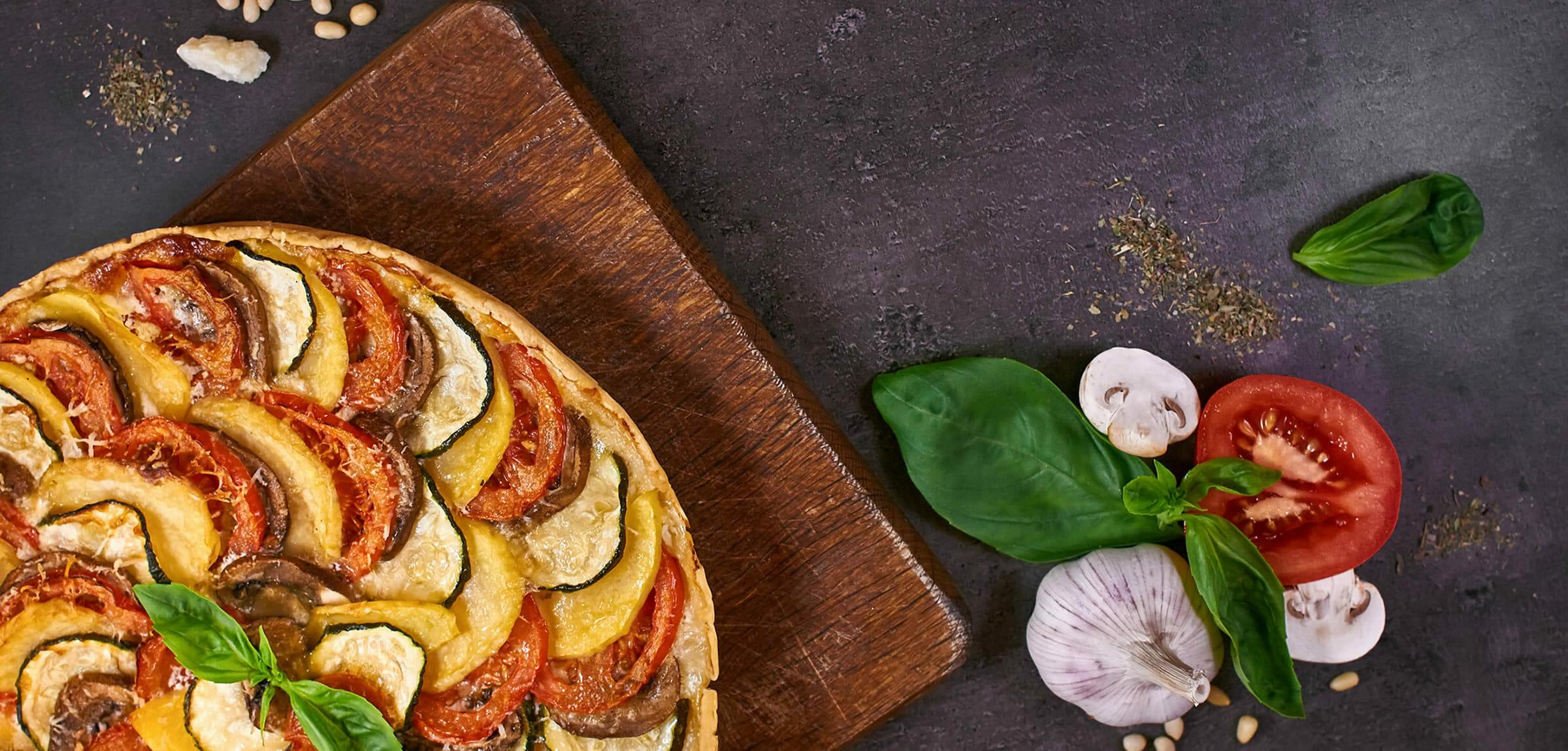Fresh 'n Fit Cuisine Review