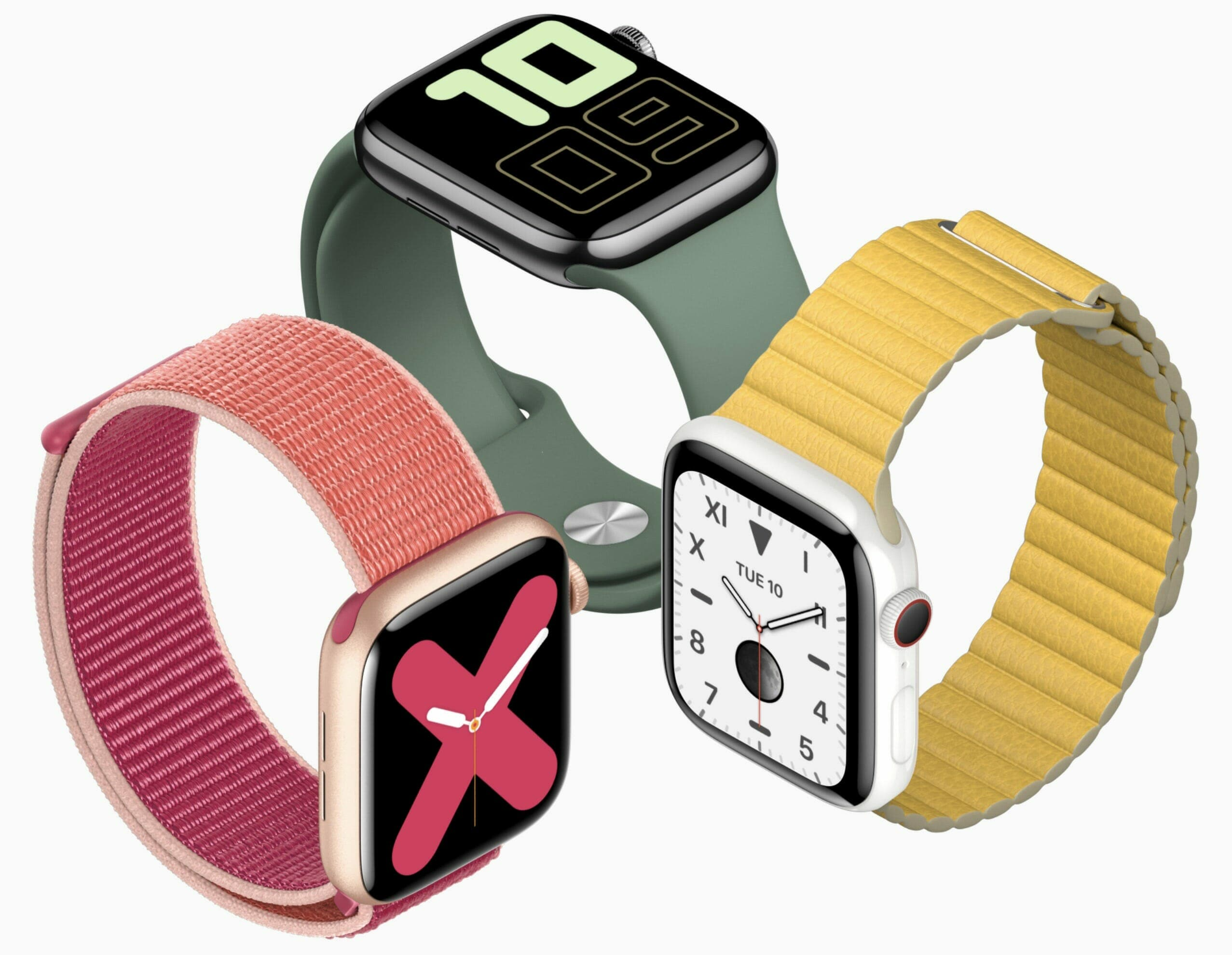 Apple Watch Series 5 - Is it worth the upgrade