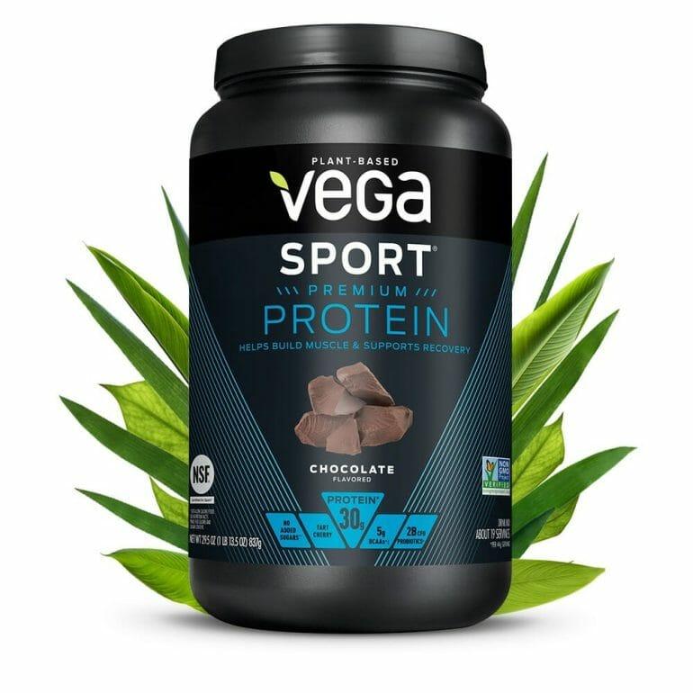Vega Sport® Premium Protein