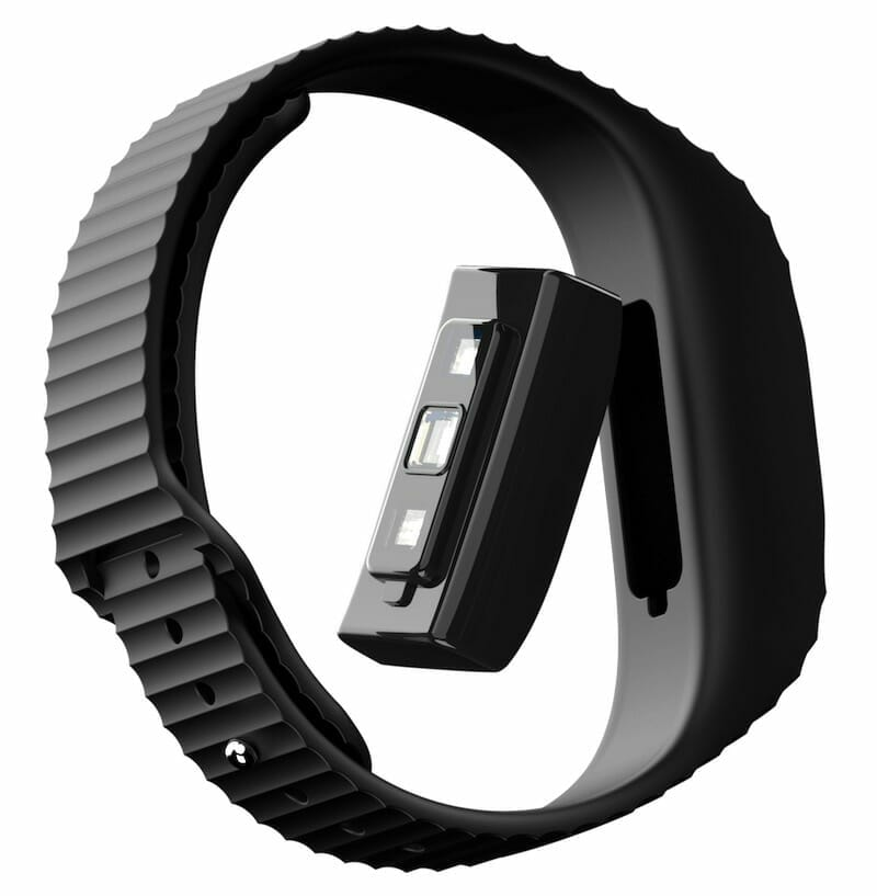 Biostrap Health and Activity Tracker