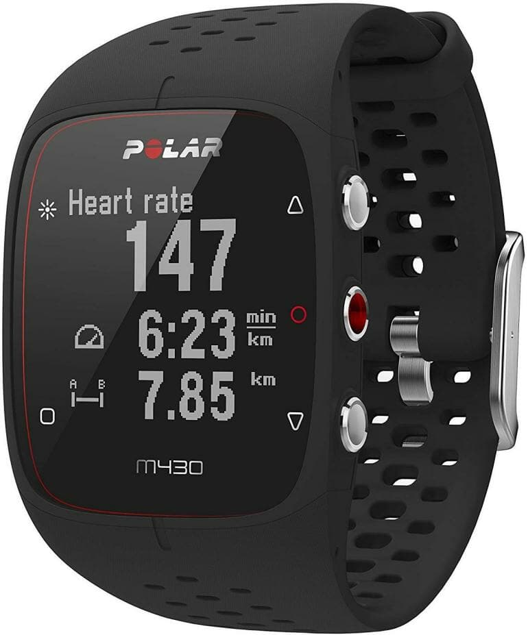 Polar M430 Activity Tracker