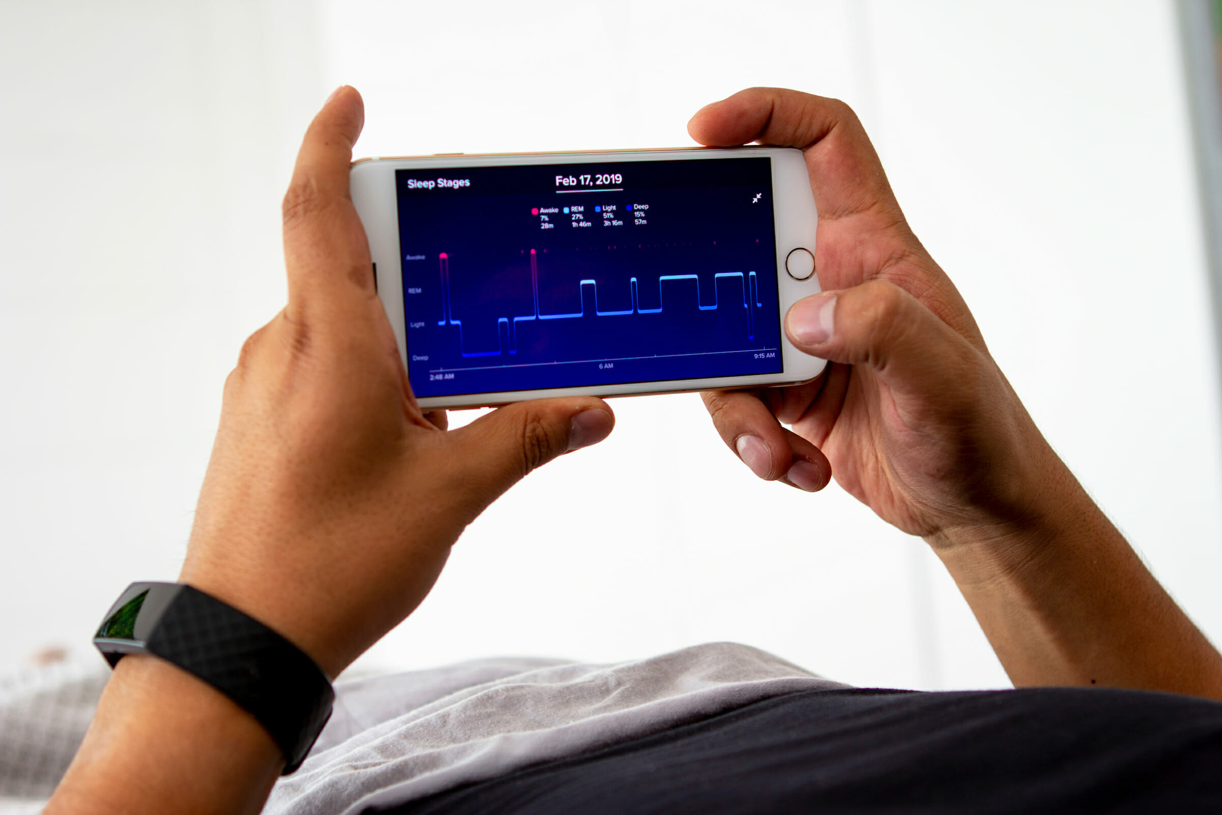 Best Sleep Trackers in 2019