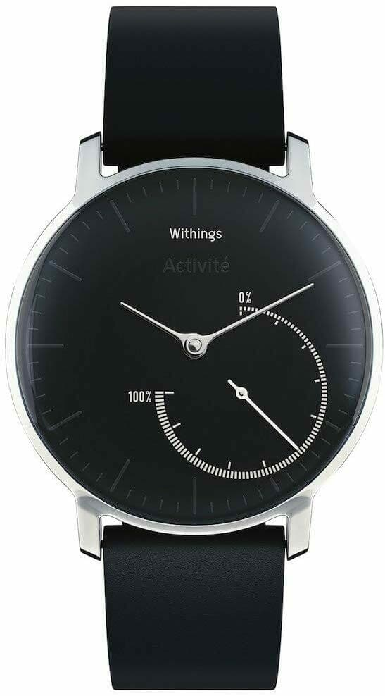 Withings Steel Smart Watch