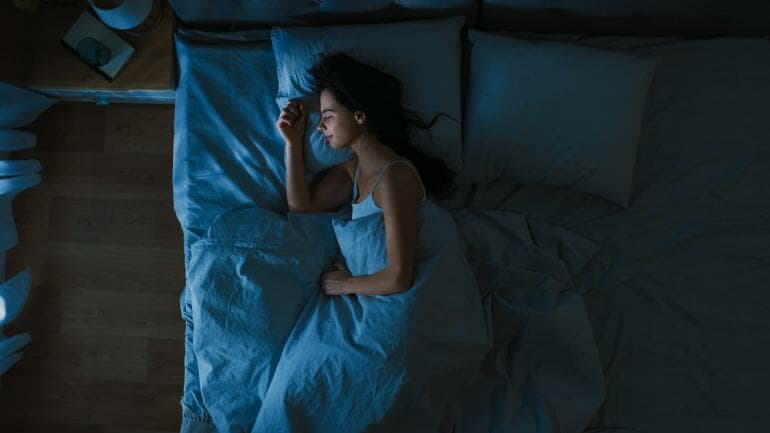 Benefits of sleep