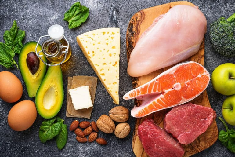 The ketogenic diet is great for longevity but not ideal for every sport