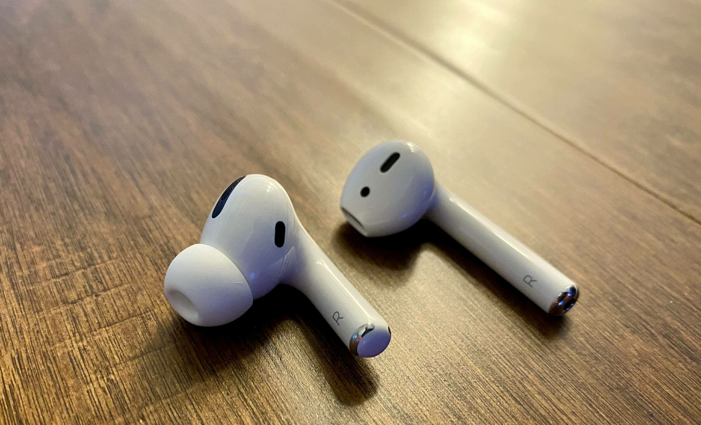 AirPods Pro Review and Comparison to Apple AirPods