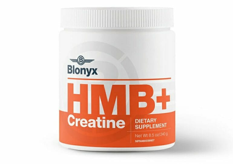 Blonyx - HMB+Creatine
