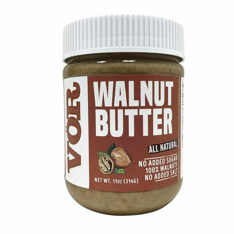 Vör Pure Walnut Butter