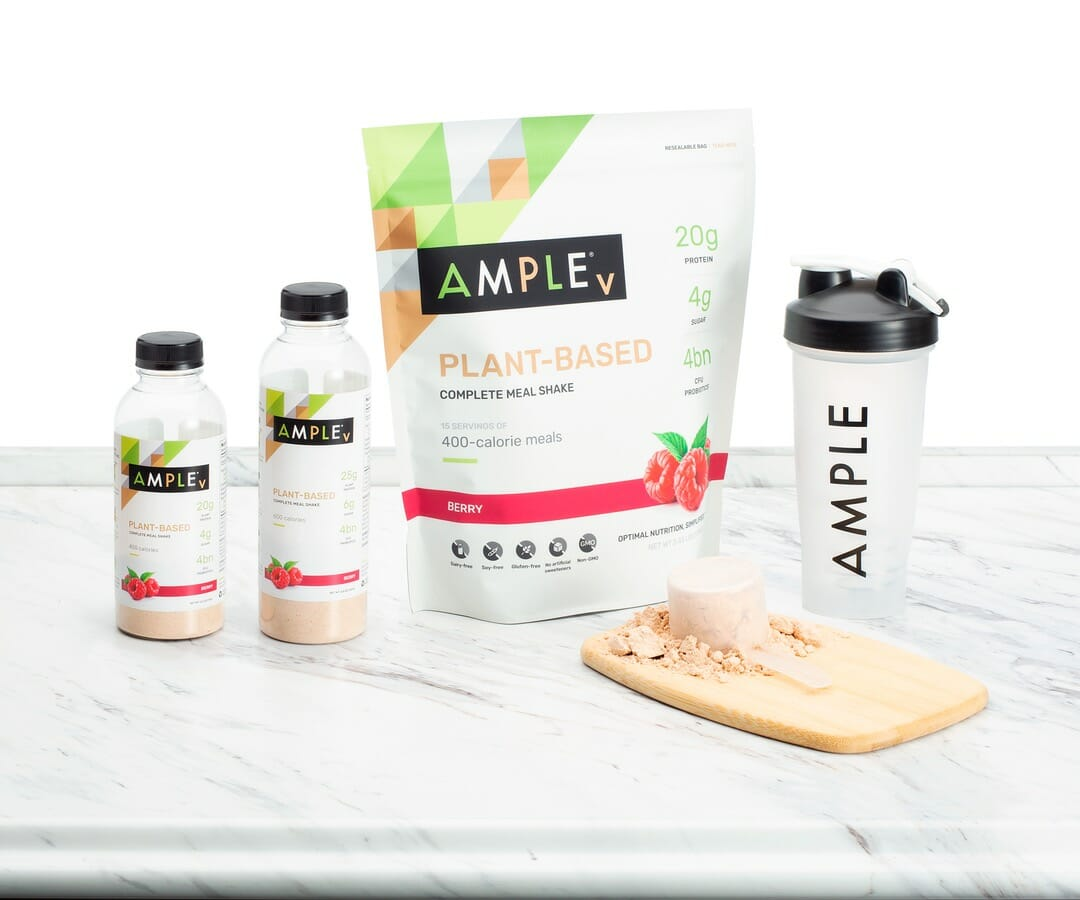 Ample V Review