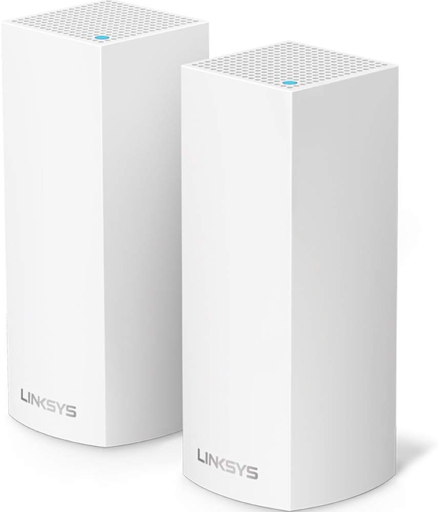 AmpliFi vs. Linksys Velop