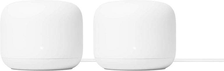 AmpliFi vs. Nest WiFi