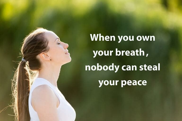 Nose Breathing & Why You Should Stop Breathing Through Your Mouth