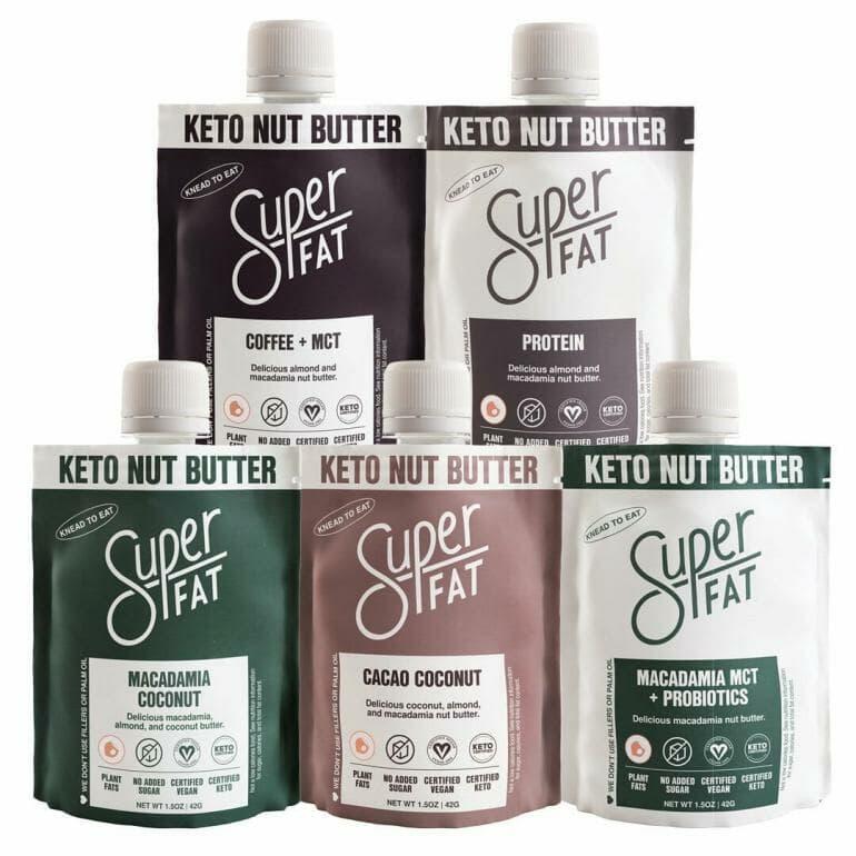 SuperFat Variety Box