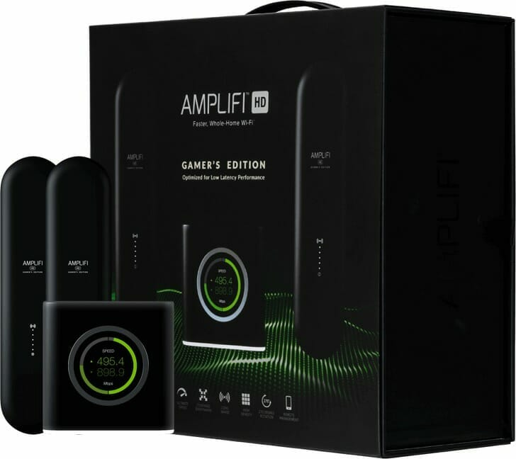 AmpliFi HD Gamer's Edition Review