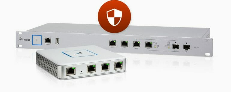 UniFi Security Gateway (USG) Review