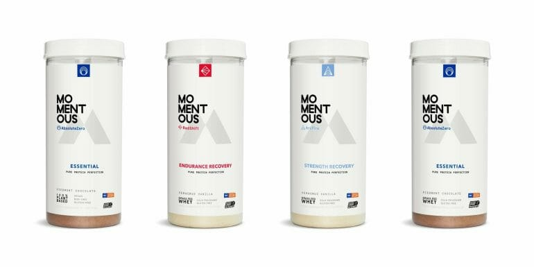 Momentous-Protein-Review