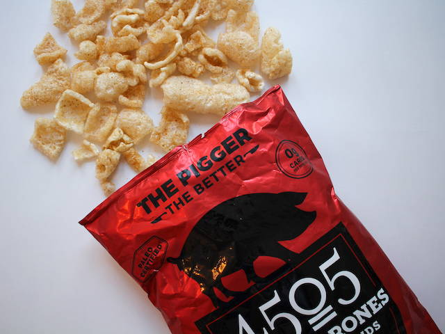 4505 Meats Pork Rinds