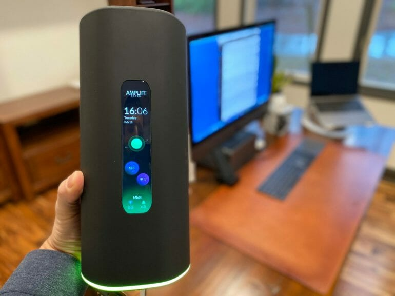 AmpliFi Alien Router Review