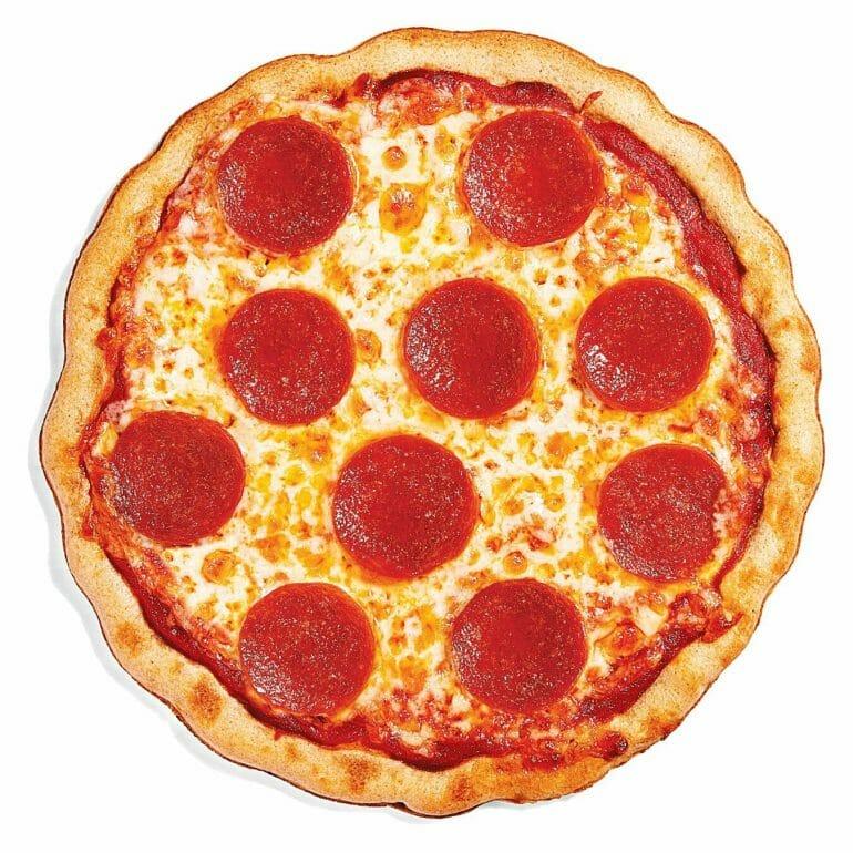 Cappello's - Grain Free Pizza