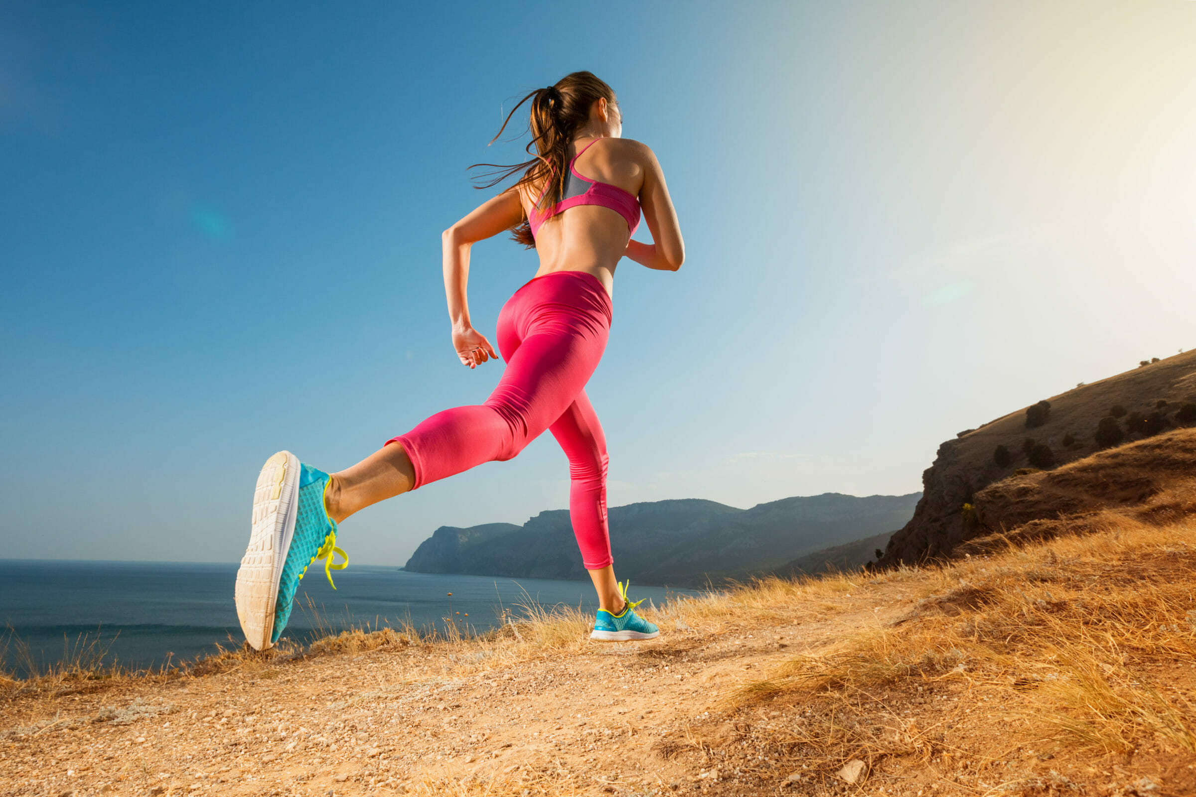 8 Ways to Improve Running Speed